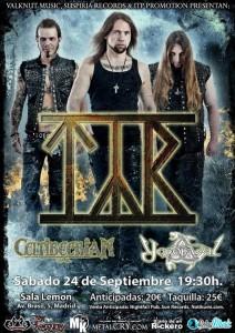 TYR-EN-MADRID-ACOMPAÑADOS-POR-CELTIBEERIAN-y-YGGDRASSIL-24-de-septiembre
