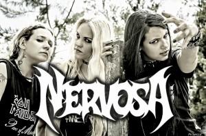 nervosa-band