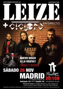 leize-concierto-madrid