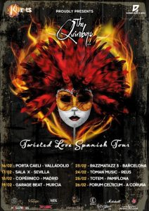 the-quireboys-twisted-love-spanish-tour-2017