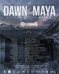 Dawn of Maya