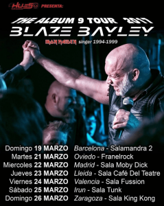 cartel-blaze-bayley