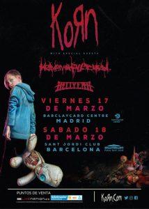 korn-madrid-barcelona-2017