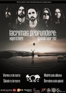 lacrimas-profundere-madrid-y-barcelona