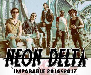 Neon Delta