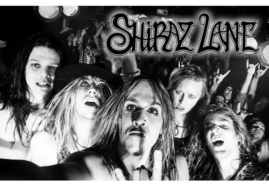 Shiraz Lane copia
