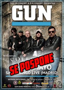 Cartel Gun con Coffeine copia