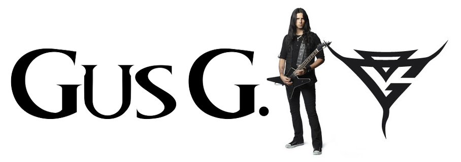 Gus G. header