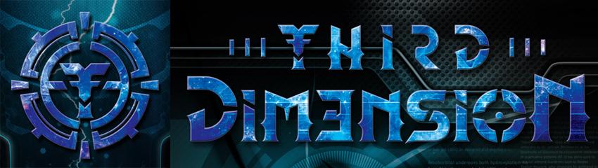Header Third Dimension