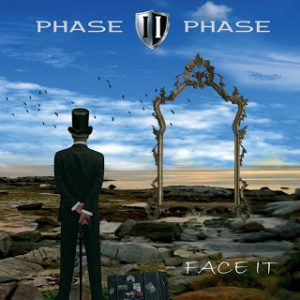PHASE II PHASE Cover 3000x3000 copia