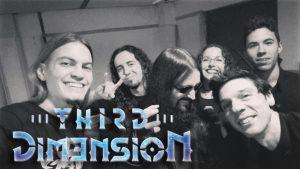 Third Dimension copia