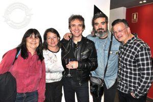 Foto con Ramoncín
