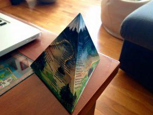 Tri - My Own Way - Mountain