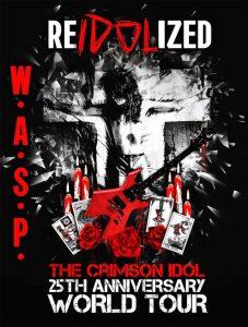 wasp-reidolized