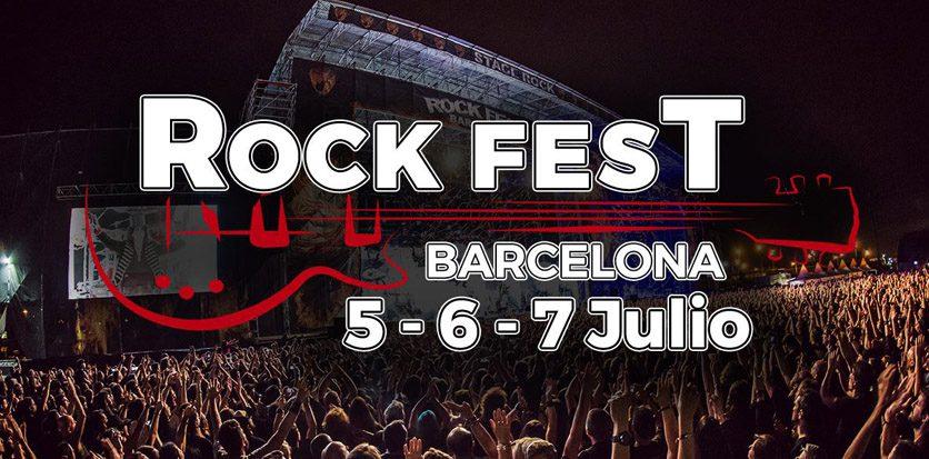 Logo actualizado RockFest