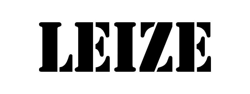 Logo de Leize