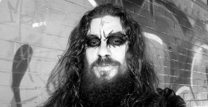 Martin Eric Ain, ex Celtic Frost