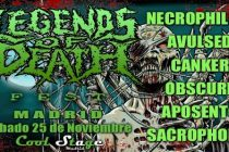 Legends of Death Fest