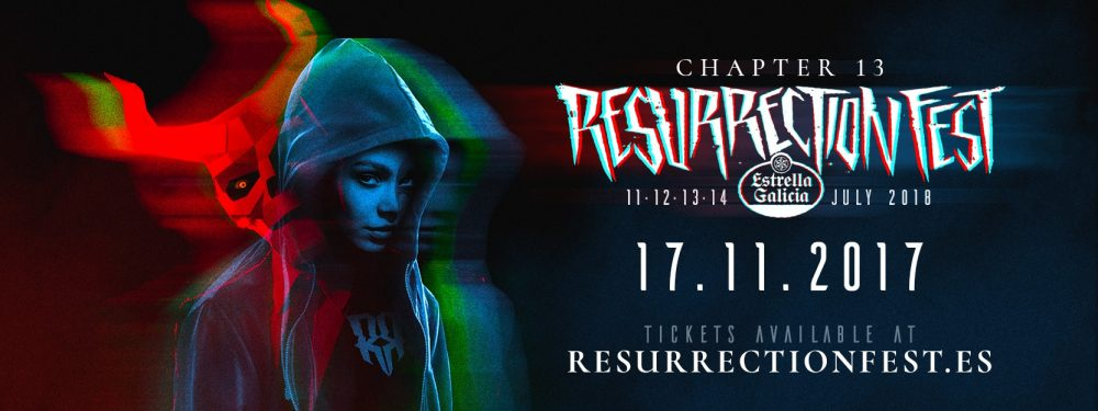 Header Resurrection 2018