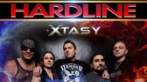 Hardline + Xtasy