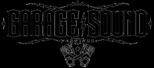 Anuncio de bandas y precios garage sound fest 2018 for Logos de garajes