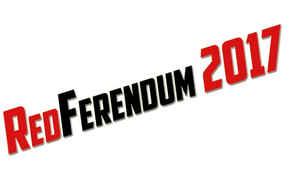 RedFerendum 2017