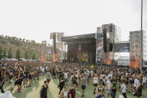 Download Festival Madrid - Caja Mägica