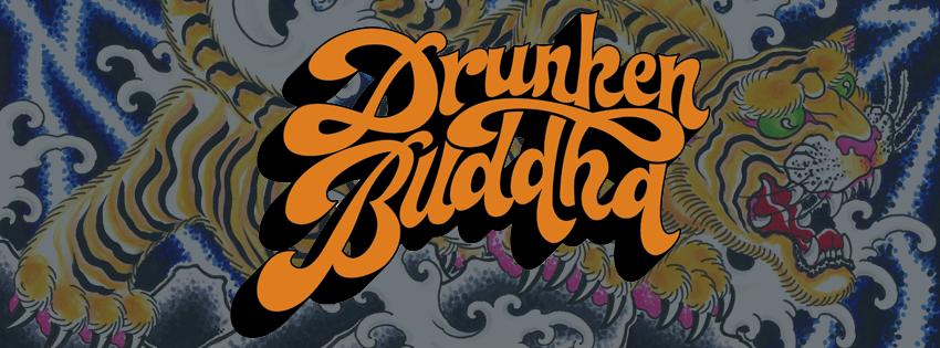 Resultado de imagen de drunken buddha band